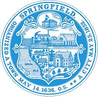 springfield ma seal