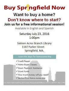 BSN Homeowner Seminar July 23rd